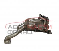 Охладител EGR Opel Astra H 1.7 CDTI 110 конски сили 980525432