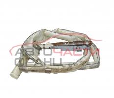 Ляв airbag завеса BMW X6 E71 M 5.0 i 555 конски сили 84697991107