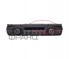 Панел климатроник BMW X6 E71 M 5.0 i 555 конски сили 9193965-01