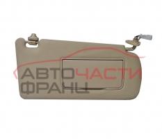 Десен сенник Honda Accord VII 2.2 I-CTDI 140 конски сили
