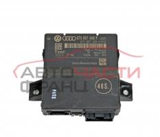 Модул диагностичен интерфейс Audi A4 2.0 TDI 143 конски сили 8T0907468P