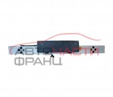 Основа задна броня Toyota MR2 1.8 16V 140 конски сили