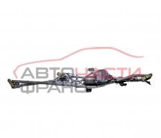 Моторче предни чистачки Seat Alhambra 2.0 бензин 115 конски сили 7M2955119