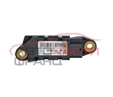 Airbag crash сензор Mercedes E-Class W211 3.5 бензин 272 конски сили 0018209126