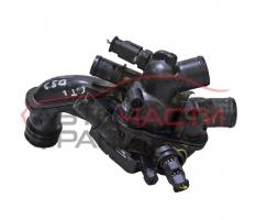Термостатно тяло Citroen DS 3 2011 г 1.6 THP 156 конски сили 75345218008