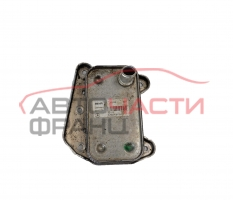 Маслен охладител Mercedes C-Class W203 2.2 CDI 136 конски сили A6461880301