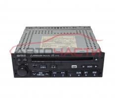 Радио CD Mitsubishi Pajero III 3.2 DI-D 160 конски сили MR337279