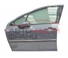 Предна лява врата Peugeot 407 2.0 HDI 136 конски сили