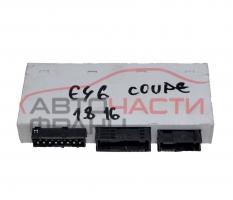 Боди контрол модул BMW E46 купе 1.8 Ci 118 конски сили 61.35-6914362