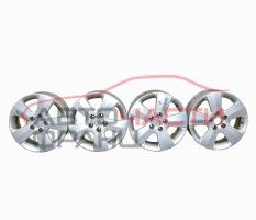 Алуминиеви джанти 16 цола Opel Signum 1.9 CDTI 150 конски сили