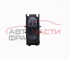 Заден бутон електрическо стъкло Mercedes ML W163 2.7 CDI 163 конски сили