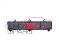 Бутон аварийни светлини Citroen Jumper 2.2 HDI 130 конски сили