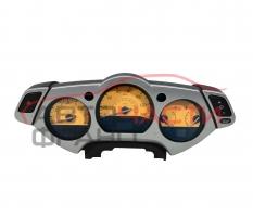 Километражно табло Nissan Murano 3.5 i 234 конски сили AXCC010