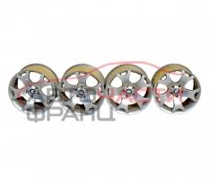 Алуминиеви джанти 19 цола спорт пакет BMW X5 E53 3.0 D 184 конски сили