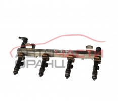 Дюзи бензин Opel Corsa D 1.2 бензин 80 конски сили 0280158501