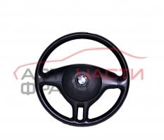 Волан BMW E46 купе 1.8 Ci 118 конски сили
