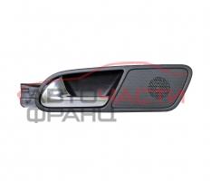 Задна лява дръжка VW Tiguan 2.0 TDI 140 конски сили