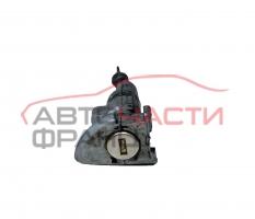 Ключалка предна лява врата VW Passat VI 1.8 TSI 160 конски сили 3C0837167B