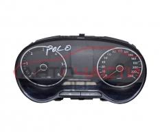 Километражно табло VW polo 1.2 TDI 75 конски сили 6R0920861H