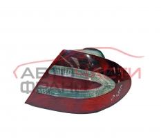 Десен стоп Mercedes CLK W209 2.2 CDI 150 конски сили