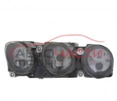 Панел уреди ниво гориво температура Alfa Romeo 156 1.6 16V 120 конски сили 60657729