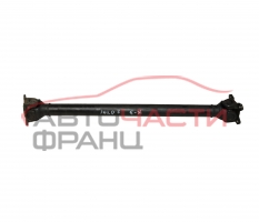 Преден кардан BMW X3 2.0 D 150 конски сили