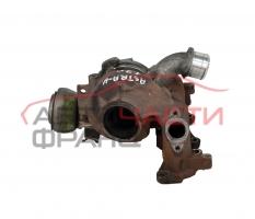 Турбина Opel Astra H 1.9 CDTI 150 конски сили 55196859
