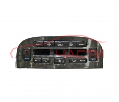 Панел климатроник Peugeot 607 2.7 HDI 204 конски сили 96479944TP-00