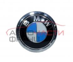 Дръжка заден капак BMW E87 2.0D 163 конски сили 51.24 7200938-01