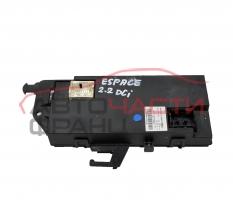Комфорт модул Renault Espace IV 2.2 DCI 150 конски сили 8200427761