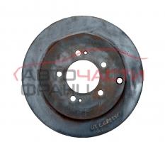 Заден спирачен диск Citroen C-Crosser 2.2 HDI 156 конски сили