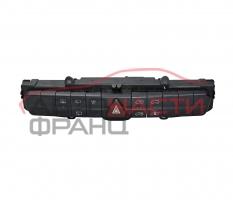 Бутон аварийни светлини Mercedes Vito 2.0 CDI 109 конски сили 6395450207