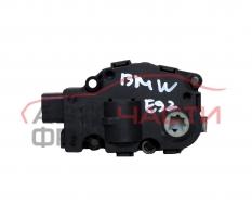 Моторче клапи климатик парно BMW E92 3.0D 286 конски сили 412650750