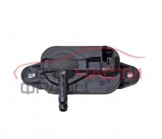 Датчик налягане изпускателен колектор Peugeot 307 1.6 HDI 90 конски сиили 9645022680