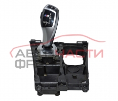 Скоростен лост BMW X6 E71 M 5.0 i 555 конски сили 9200489-03