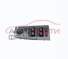Панел бутони електрическо стъкло BMW E65 3.0D 218 конски сили 6917105