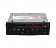 Радио CD  RENAULT TRAFIC 2.0 DCI 114 КОНСКИ СИЛИ 7641123391