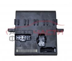 Боди контрол модул Audi A4 3.0 TDI 204 конски сили 8E0907279L