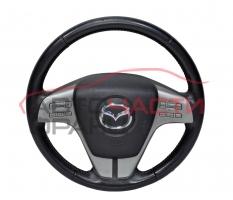 Волан Mazda 6 2.2 MZR-CD 163 конски сили