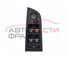 Панел бутони стъкло BMW E91 2.0 D 163 конски сили 9132127-02