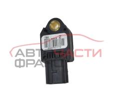 Заден ляв Airbag Crash сензор Peugeot 107 1.0 бензин 68 конски сили 89831-0H010