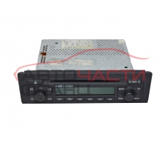 Радио CD Audi A3 2.0 TDI 140 конски сили 8P0035186C