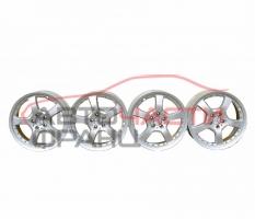 Алуминиеви джанти 19 цола Mercedes ML W164 3.0 CDI 224 конски сили