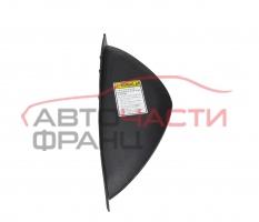 Лява конзола арматурно табло Chevrolet Captiva 2.0 D 150 конски сили 96630088
