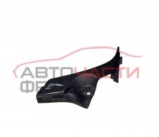 Лява конзола под чистачки VW Sharan 1.9 TDI 115 конски сили 7M3853187H