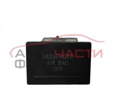 Индикатор Airbag VW Touareg 2.5 R5 TDI 174 конски сили 7L6919235A