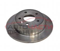 Заден спирачен диск Mercedes Vito W638 2.2 CDI 122 конски сили