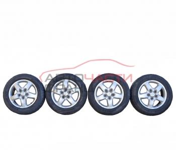 Алуминиеви джанти 18 цола Porsche Cayenne 3.2 V6 250 конски сили