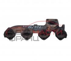 Изпускателен колектор BMW E87 2.0 D 163 конски сили 11627791762-02