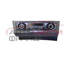 Панел климатроник Audi A4 2.0TDI 143 конски сили 8T2820043